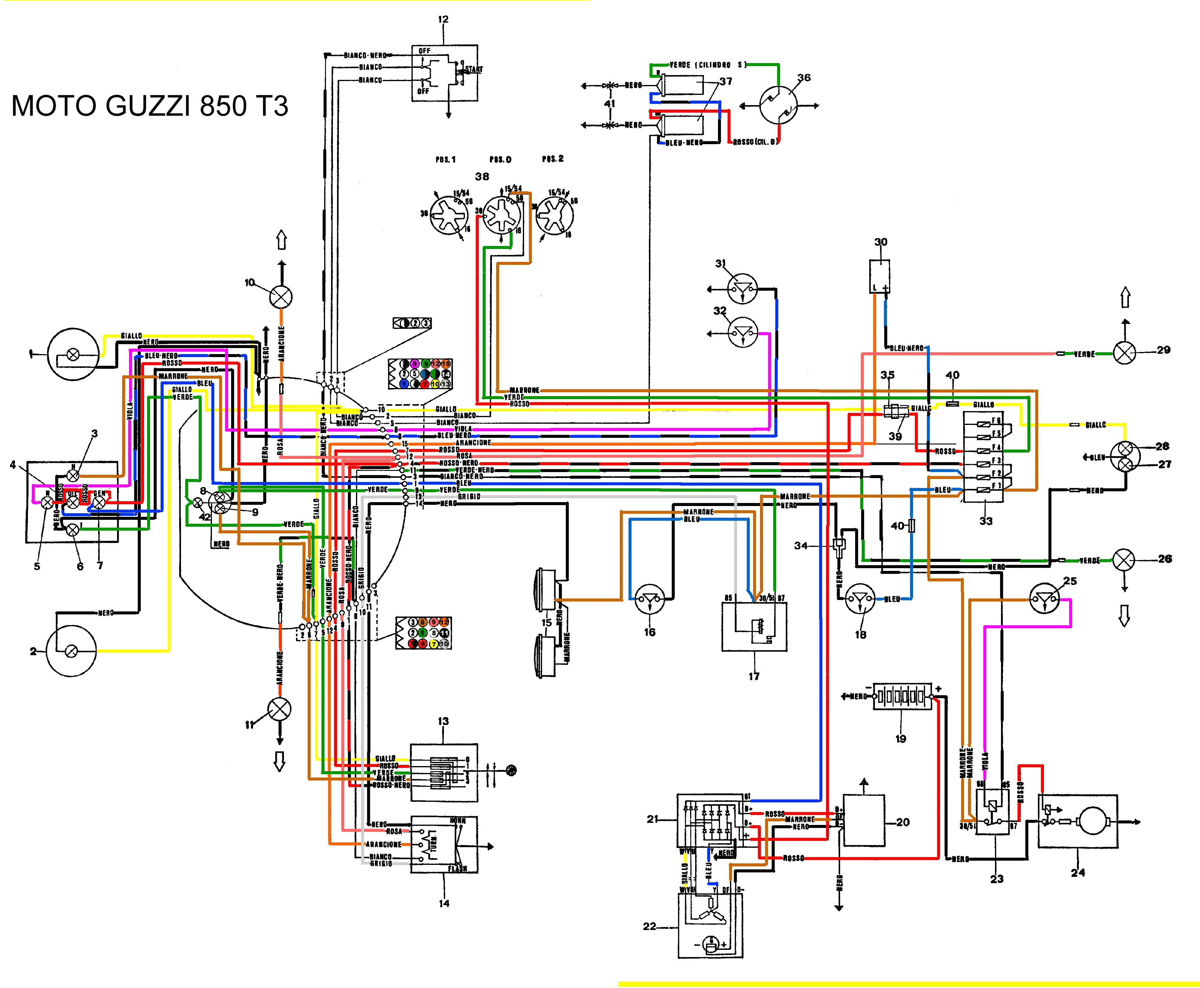 Schema Elettrico City : Index of schemas electriques gb